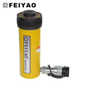 Single Acting Hydraulic Lifting Jacks Factory (Fy-RC) pictures & photos