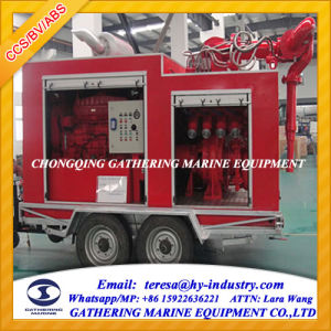 Fire-Fighting Containerized Fifi System pictures & photos