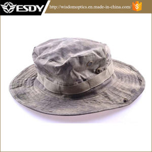 Fishing Bucket Hat Outdoor Camping Hunting Hat W/ Wide Brim pictures & photos
