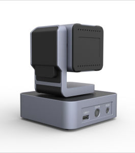 Sony Visca, Pelco-D/P Protocol Telepresence Camera Ohd520 pictures & photos