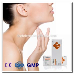 Sofiderm Hyaluronic Acid Injectable Dermal Filler for Plastic Fillers Deep 1.0ml pictures & photos