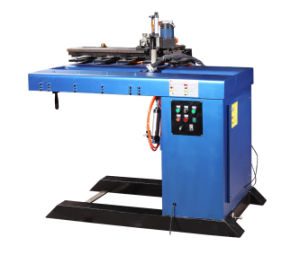 Automatic Butt Roll Seam Welding Machine Automatic Tank Welder pictures & photos