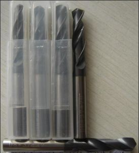 Solid Carbide twist Drills pictures & photos