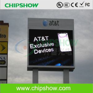 Chipshow P16 Full Color Outdoor LED Screen pictures & photos