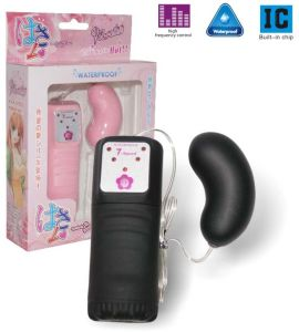 Waterproof High Frequency Vibrator Sex Toy (TCYM-224)