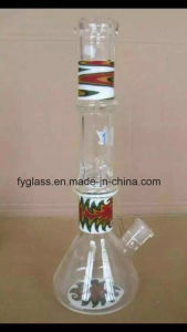 Best Selling New Style Glass Water Pipe Smoking pictures & photos