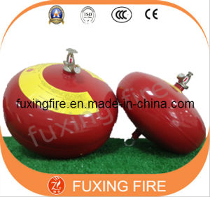 Automatic Dry Powder Fire Extinguisher
