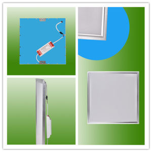 36W 2880lm SMD2835 LED Square Light with 62X62cm Panel