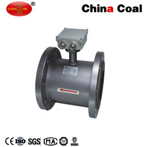Dh1000 Digital E Electromagnetic Water Flow Meter Converter pictures & photos