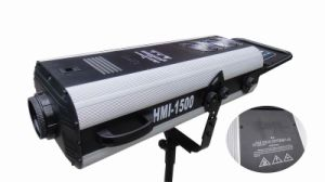 Wedding 1500W Follow Spot Light