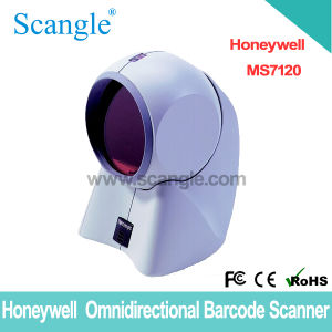 Omnidirectional Handheld Barcode Scanner (MS7120) pictures & photos