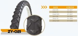 Good Sale Bicycle Tire for MTB Bicycle