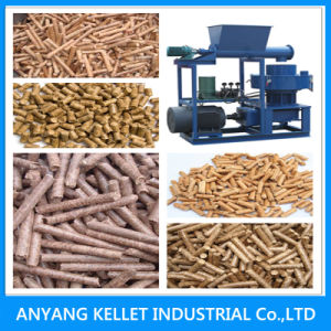 Biomass Pellet Machine Made in China