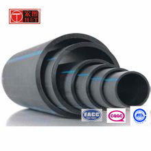110*6.6mm for Water Supply 1.0MPa HDPE Pipes