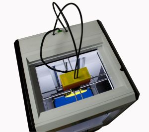 Raiscube Iron Man High Performance and Quality Industrial Fdm 3D Printing for Ce SGS pictures & photos