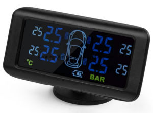 TPMS-Car Tire Pressure Monitoring System pictures & photos
