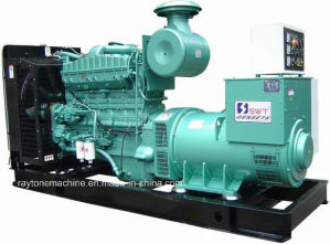 Open Diesel Generator pictures & photos