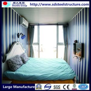 20FT Flat Pack Container House Price of Shipping Container pictures & photos