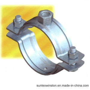 Heavy Duty Pipe Clamp pictures & photos