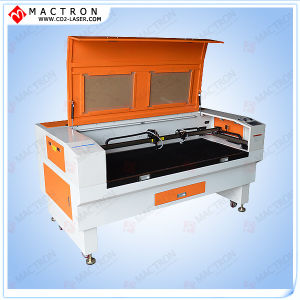 Fabric Laser Cutting Machine (MT-1280D)