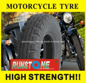 Taxi or Three Wheeler Use Tyre 4.00-8 4.00-10 4.50-10 pictures & photos