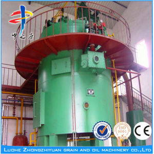 1-100 Tons/Day Corn Germ Oil Reining Plant/Oil Refinery Plant pictures & photos