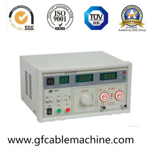 Insulation Resistance Tester High Resistance Meter pictures & photos
