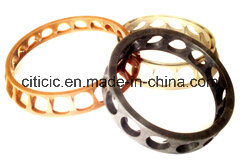 High Quality Plastic Bearing Retainer pictures & photos