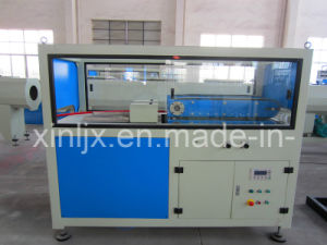 Hauling Machine and Cutter for PVC, PE, PPR Pipe pictures & photos