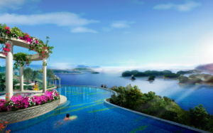 Swimming Pool Conceptual Design pictures & photos