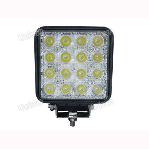5inch 12V 48W LED Folklift Head Light pictures & photos