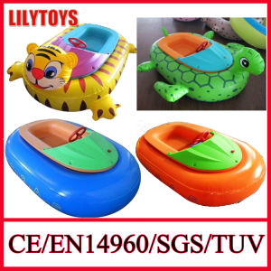 Lilytoys Inflatable Bumper Boat for Sale pictures & photos
