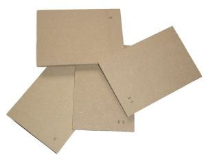 Fiber Board Type MDF Board Man-Made Board pictures & photos