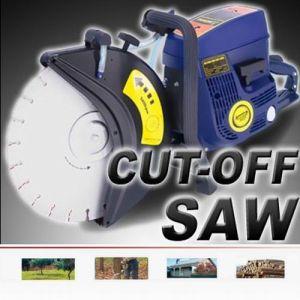 Vc710 Concrete Cut-off Saw pictures & photos