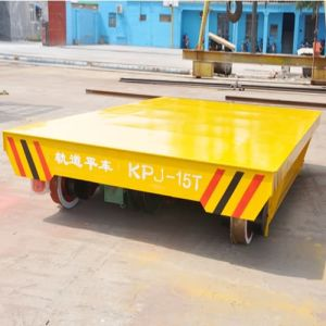 Famous Brand Befanby Transportation Platform with V-Frame (KPJ-16T) pictures & photos