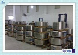 1050 3003 5052 Hot/Cold Rolling Aluminum/Aluminium Strip pictures & photos
