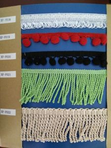 High Quality Fringe/Tassel for Curtain pictures & photos