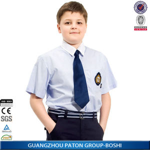 Kid′s School Uniform Custom-Order Form All Over The World pictures & photos