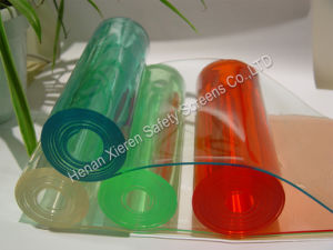 Super Clear PVC Sheet pictures & photos