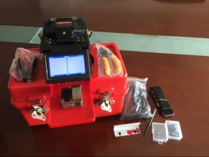 Professional Welding Machine/Optical Fiber Splicing Machine (DVP-740)