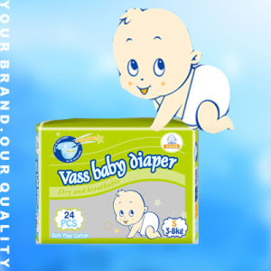 Breathable Baby Napkin (JH) pictures & photos