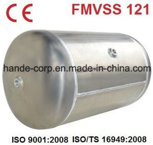 Truck High Quality Aluminium Air Tanks pictures & photos