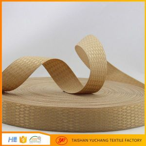 High Quality Polyester Mattress Tape pictures & photos