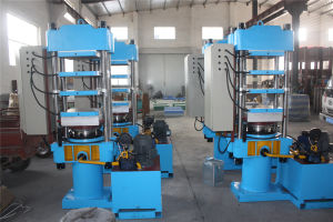 Rubber Vulcanizing Machine / Vulcanizer pictures & photos