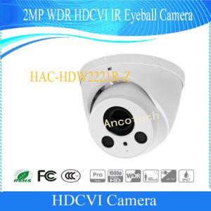 Dahua 2MP WDR Hdcvi IR Outdoor Camera (HAC-HDW2221R-Z) pictures & photos