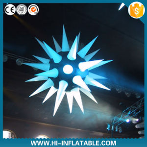 Hot Selling Beautiful Inflatable Party Decoration with LED Light