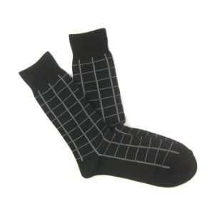Men Cotton Socks (RH-0123)