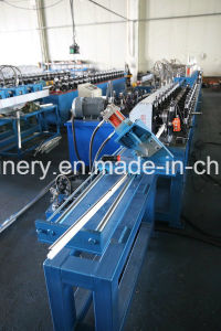Automatic T Bar Machinery for Fut T Grid pictures & photos