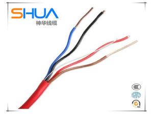 Low Voltage Copper or Aluminum PVC Electric Wire pictures & photos