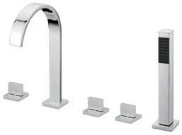 5 Ways Bathtub Faucets pictures & photos